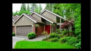 North Vancouver Town House For Sale