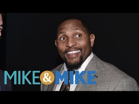 Ray Lewis: Tweet kept Ravens from signing Kaepernick | Mike & Mike | ESPN