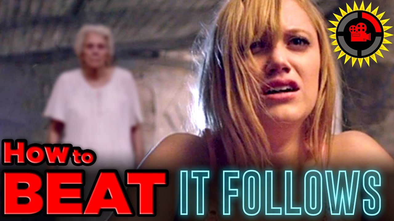Download Film Theory: The ONLY Way To Beat The Monster From It Follows! (Scary Movie)