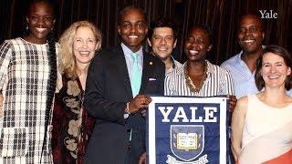 Yale in Africa: Midwifery in Africa