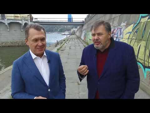 Владимир Семиноженко: украинскую науку нужно восстанавливать