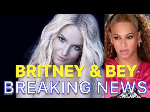 Britney Spears Checks Into A Mental Health Facility! New Beyonce Music Could Be On The Way! Mp3