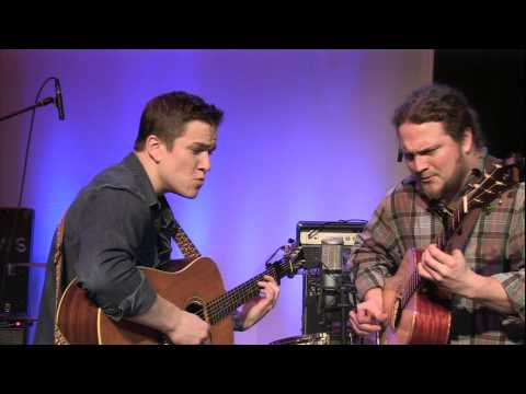 Vermont Music Showcase: The DuPont Brothers