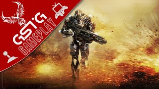 Section 8 Prejudice [GAMEPLAY by GSTG] - PC