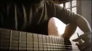 Đêm Yên Bình (Guitar Cover-TRK)