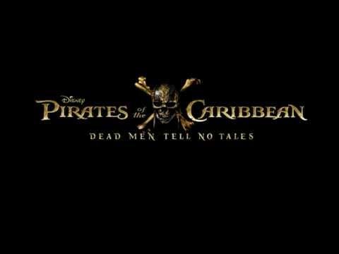 D23 Live Action at The Walt Disney Studios Pirates of the Caribbean Dead Men Tell No Tales Part 3