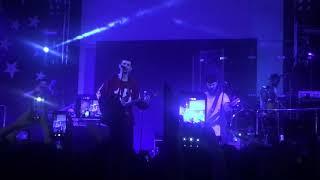 Noize MC - В темноте (Live in Саратов, 10.11.2018)