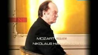 Mozart - Requiem: VIII. Communio: Lux Aeterna