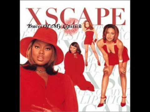 Xscape-Work Me Slowly