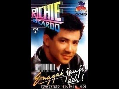 Richie Ricardo   Gaun Putih Primadona