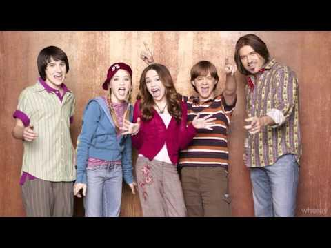 Cody Linley Remembers His Favorite 'Hannah Montana' Memories  WHOSAY