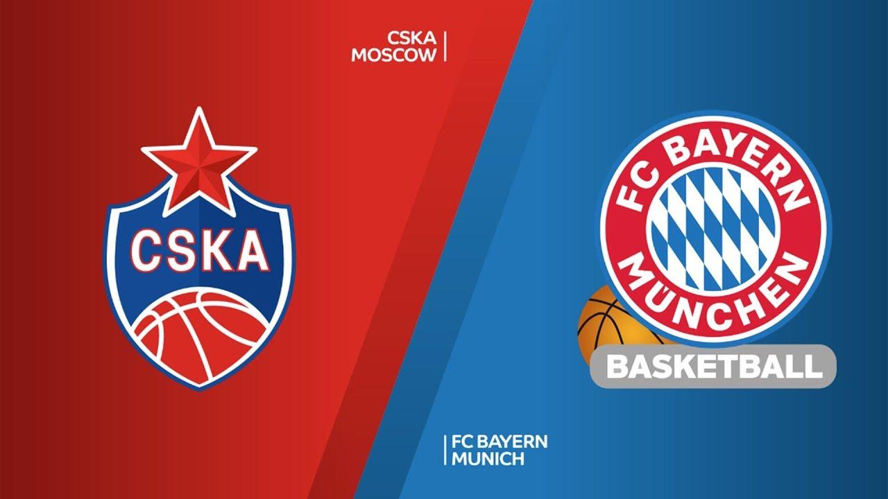 ÖZET | CSKA Moskova - FC Bayern Münih Videosu