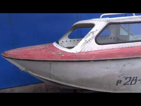 фото амур-2 катер