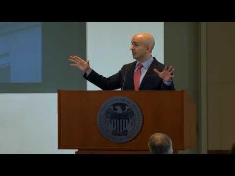 Minneapolis Fed President Neel Kashkari On Housing.