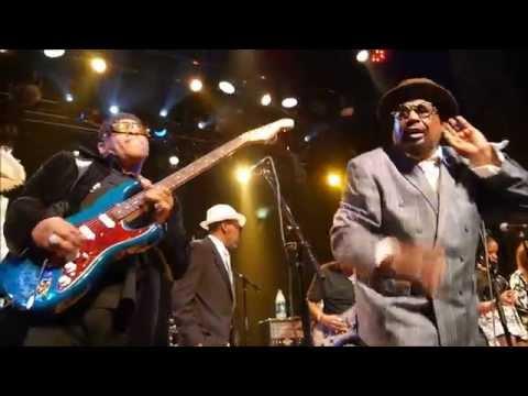George Clinton Parliament Funkadelic - Cosmic Slop @ Variety Playhouse, Atlanta - Wed Feb/11/2015