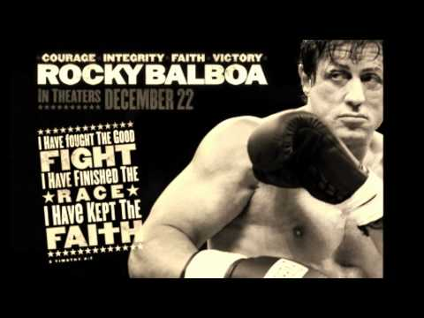 Lose Yourself (Rocky Balboa Remix)