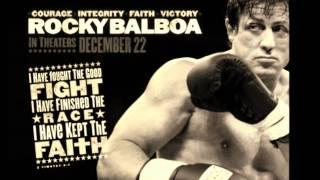 Lose Yourself (Rocky Balboa Remix)