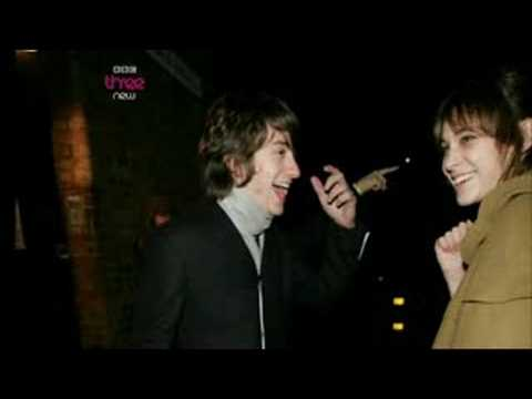 Alex Turner And Alexa Chung - 21 Most Annoying Couples