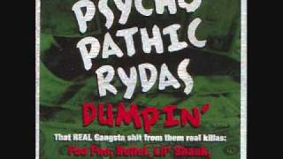Watch Psychopathic Rydas Slug N Ya Noggin video
