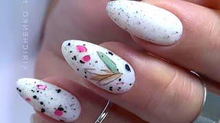 Красивый Маникюр 2021 на короткие и длинные ногти Дизайн Ногтей 2021 Фото Nails Art Design