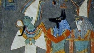 [Mythology Audiobook on Egyptian Gods, Cosmology and Rituals] The Religion of Ancient Egyp