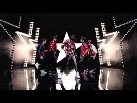 20080523 SHINee  Replay Dance Ver HD 720p