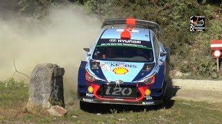 WRC Sordo Hyundai Rally Portugal (Maximum attack) Full HD
