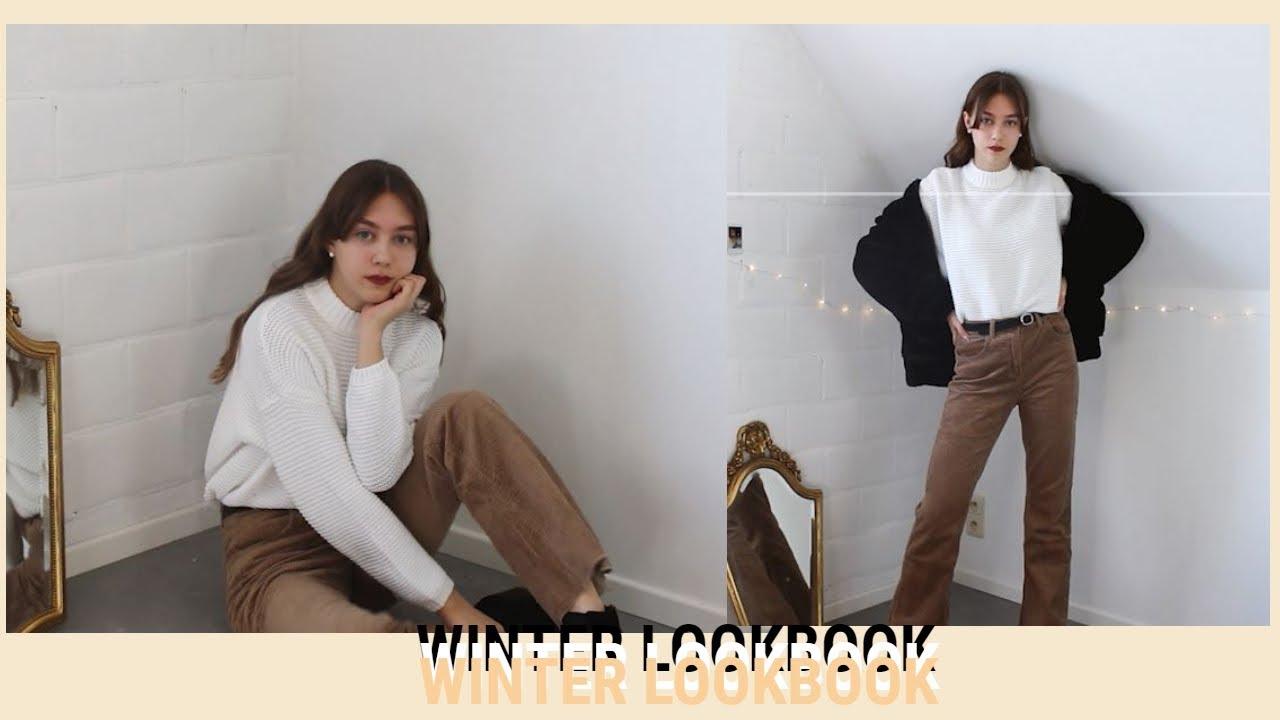 [VIDEO] - Winter lookbook 7