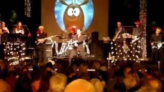 Pete Art and his Rockets Christmas Special - Rudolph The Rednosed Reindeer