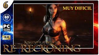 Vídeo Kingdoms of Amalur: Re-Reckoning