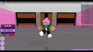 Roblox FDG- Paris Tanz Video