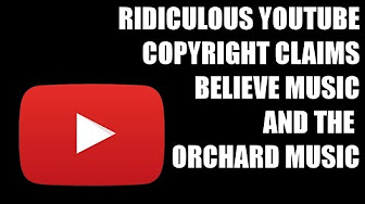 The Orchard Music Scam Youtube
