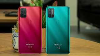 Ulefone Note 11P:  Launch Date, Specs , Price & Features 2021