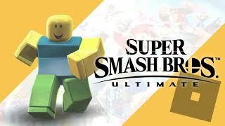 Tema de ROBLOX (2012 ver.) | Super Smash Bros Ultimate