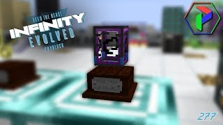 Der Creative Tank! 🎓 FTB Infinity Evolved Skyblock #277