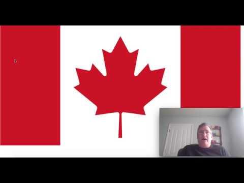 Blockchain Identification in Canada