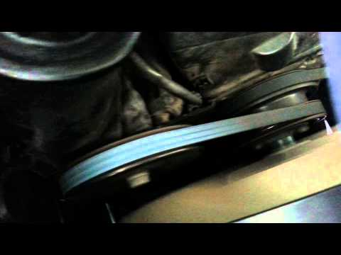2004 Toyota Tacoma power steering pump/pulley noise???