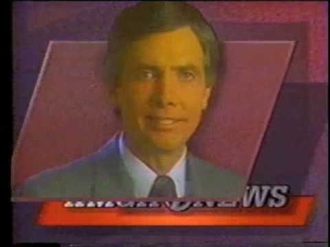KMGH TV NEWS OPEN - DENVER, COLORADO - 1989