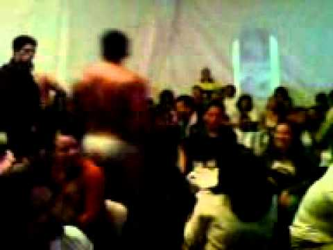 Stripper 13 Sexo & Entretenimiento 2007