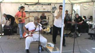 Blow Wind Blow by The Sam Lay Blues Band