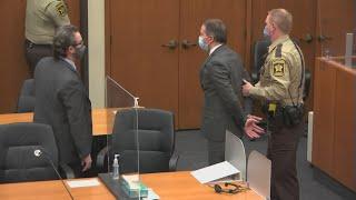 CBSN Minnesota Morning Update: April 21, 2021 - Derek Chauvin Verdict