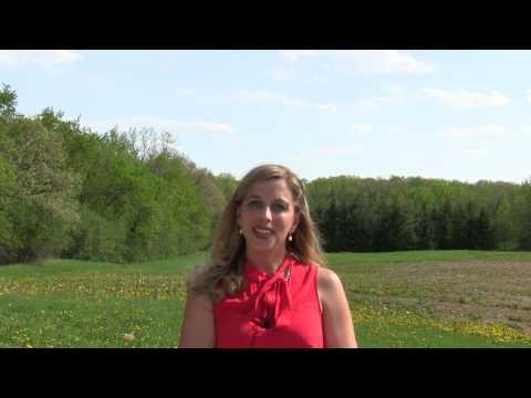 Kyla Jenson Presents: Welcome to Deerfield, WI!