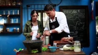 Sin Rumbo Fijo Nuevo León - Episodio 3 - Melissa Barrera (TURISMO MÉXICO)