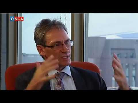 Taking Stock | Anglo Platinum CEO Chris Griffith | November 22