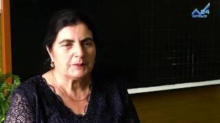 Прямая речь: Учитель начальных классов в Привольненской средней школе Тамара Бердиева (18.10.2017)