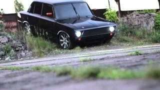 ВАЗ 2101(КОПЕЙКА БОМБА)