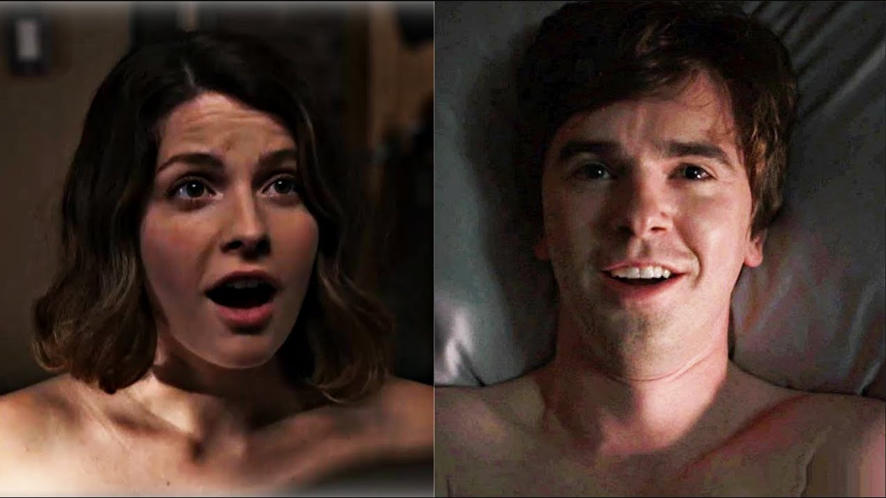 Download Every Sex Scene in The Good Doctor