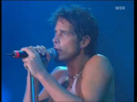 Audioslave - Show me how to live (Live at rock am ring)