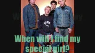 Watch Ataris That Special Girl video