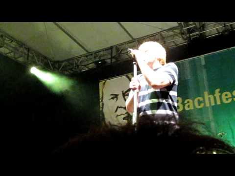 Bachfest Leipzig - Die Prinzen Bombe.MOV